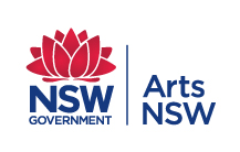 Maitland Regional Art Gallery is supported by the NSW Government through Arts NSW.