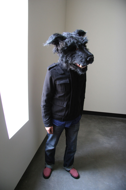 Jon Pryer, Off The Leash