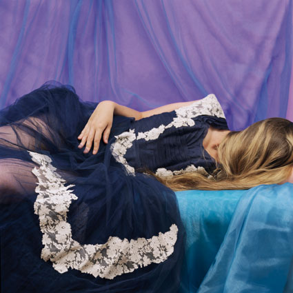 Deborah Paauwe, Untold Story, 2010 Giclee print 120 x 120cm
