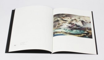 A Close Focus on an Extraordinary Vision: a few pictures by James Gleeson Agapitos/Wilson Annual