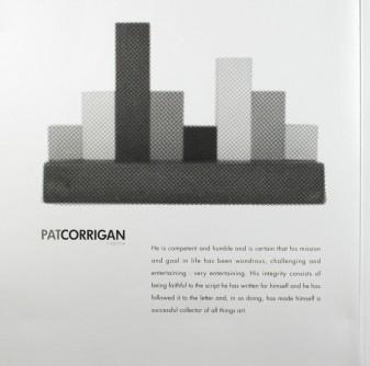 Pat Corrigan   Collector