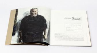 Euan Macleod: Portraits