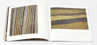 Jean Baptiste Apuatimi + artists of the Tiwi Islands: earth on paper