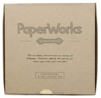 PaperWorks | 9 exhibitions