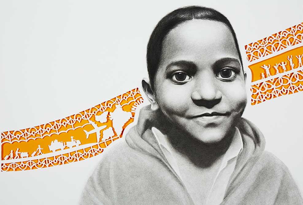 Claire Elizabeth Burgess, Merewether High School, Caste Aside