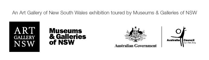 logos archibald prize